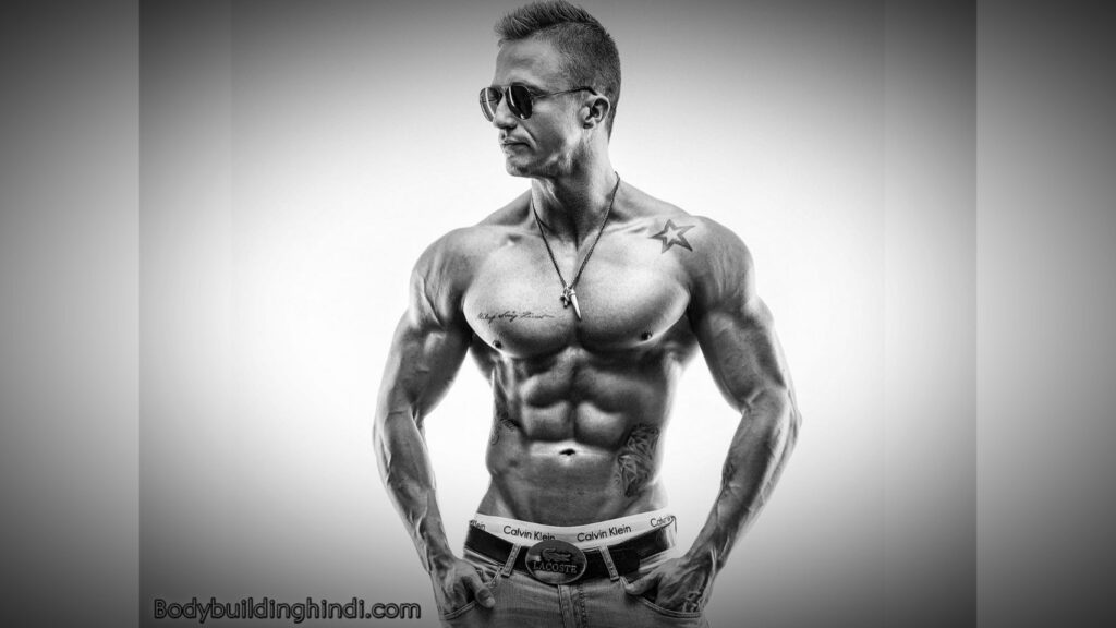 Protein Powder Uses In Hindi
